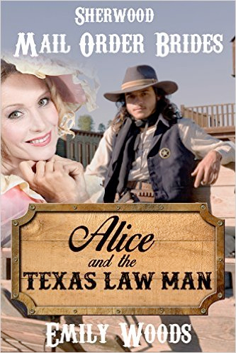 Alice and the Texas Law Man