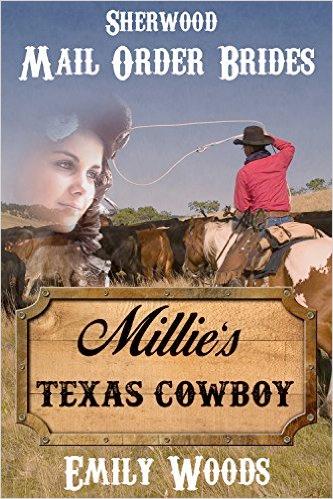 Millie's Texas Cowboy